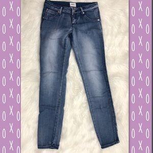 Hudson Girls Skinny Jean Jeggings Size 16